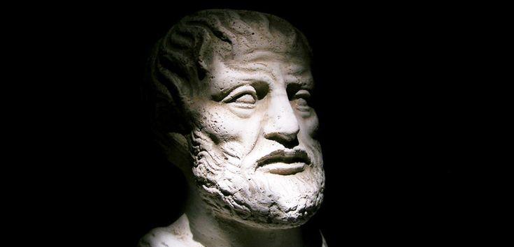 ΟΜΑΔΑ ΕΨΙΛΟΝ: Αριστοτέλης – Αυτά είναι τα 12 χαρακτηριστικά του ...