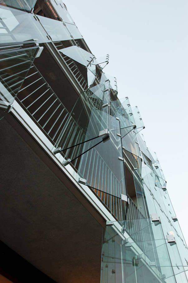 Galeria de Arquitetura de Savonnerie Heymans / MDW - 19
