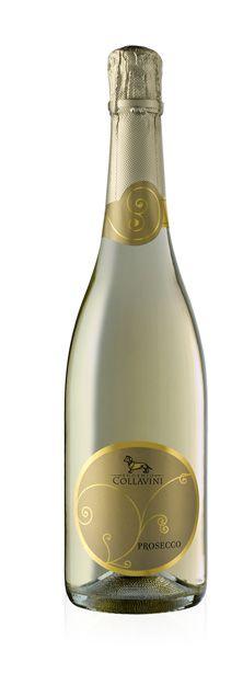 l Prosecco è un notissimo vitigno ad uva bianca, quasi il simbolo della moderna viticoltura veneta, da regione e nel Friuli-Venezia Giulia, più raramente in Lombardia.