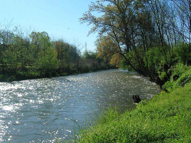 Parco Naturale ecosostenibile Lombardia:Parco Valle Lambro