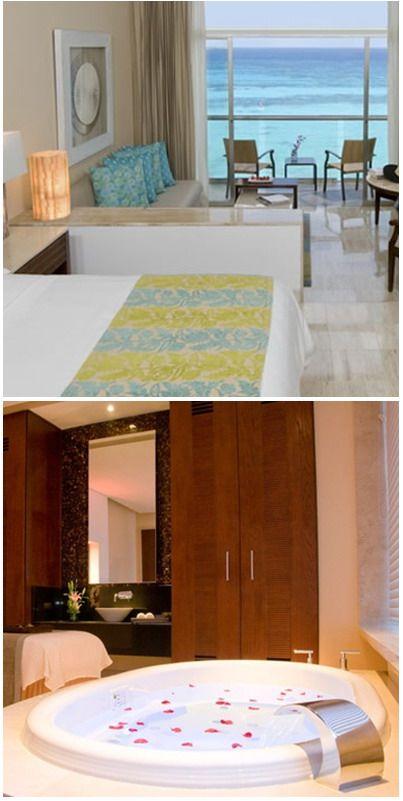 #Fiesta_Americana_Grand_Coral_Beach_Cancun_Resort & #Spa - #Cancun - #Mexico http://en.directrooms.com/hotels/info/7-88-2153-37629/
