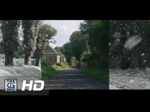 CGI VFX Compositing Tutorial: