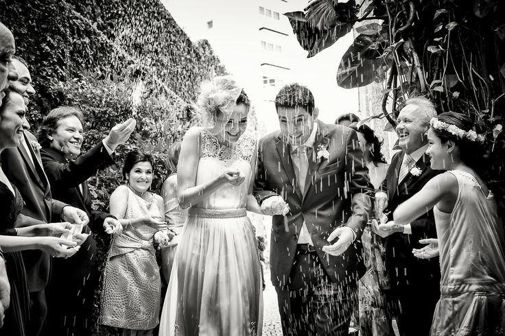 Casamento de Carol e Renato