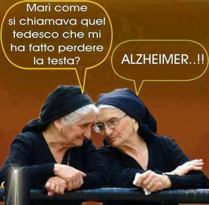 l'amore non ha età ;) - love has no age ;)