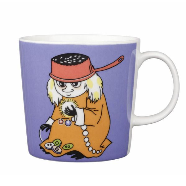 The Muddler Mug - All Things Moomin