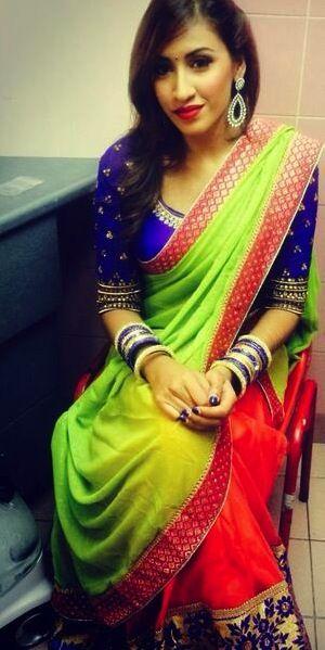 Sharmila.