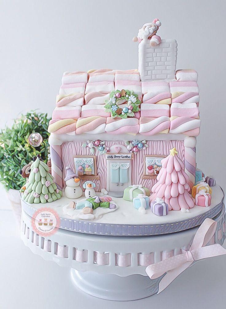 Fab Friday Feature: Lady Berry Cupcakes #Kuchen, #Kuchen, #Geburtstag, #Geburtst...