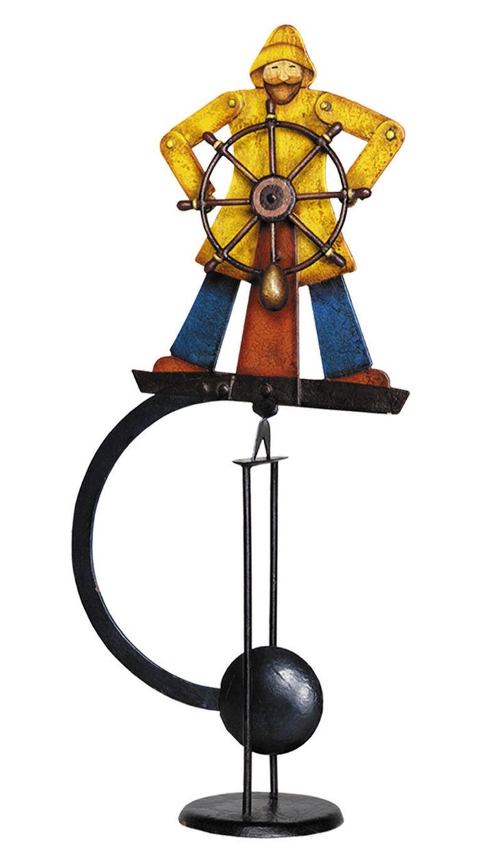 Nautical gifts for the home - Helmsman Balance Toy Sky Hook