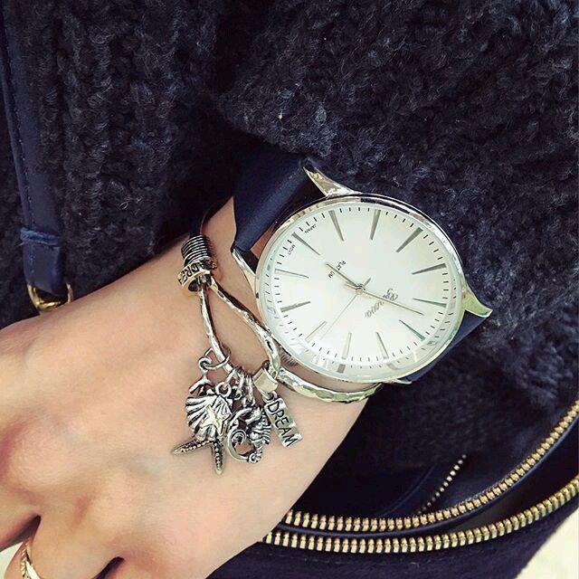 Ideas regalo mujer reloj Ya estamos en esa epoca del año en que todos estamos buscando ideas regalo para mujer. En la época Navideña nos vemos obligados a encontrar ese regalo perfecto para esa mu…