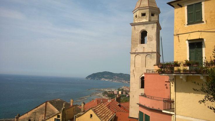 Cervo (Im) Liguria