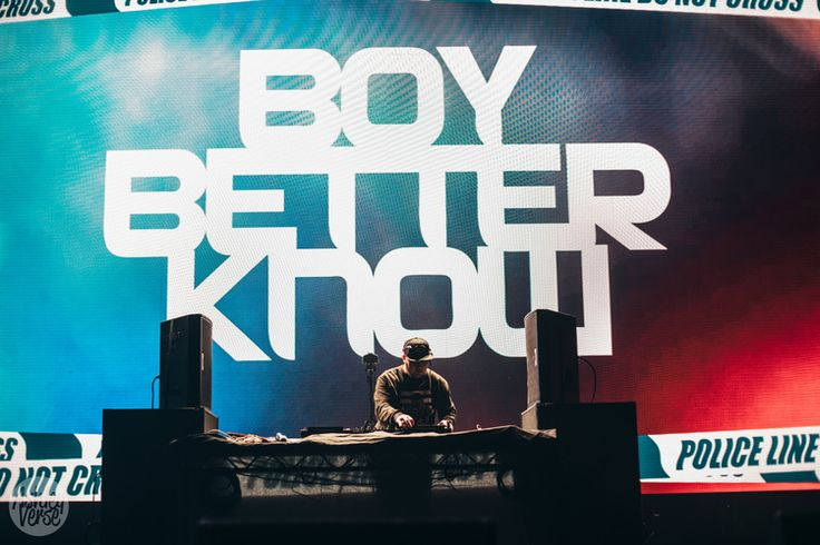 Boy Better Know! Skepta, JME, Jammer, Drake + more. UK Rap & Grime Music