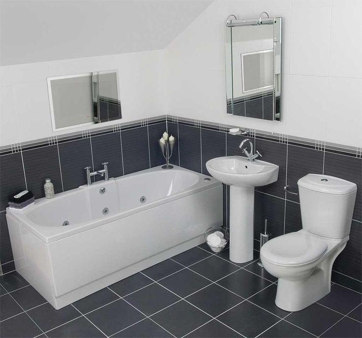 11 best Mirror 19  - tv im badezimmer
