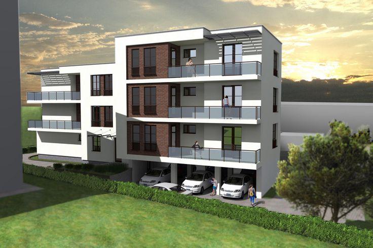 PROPRIETATE REPREZENTATA EXCLUSIV DE AGENTIA PROPERTY LAB  Apartament decomandat, situat in Zona Romanilor, compus din 3 camere dupa cum urmeaza : living, bucatarie, 2 baii, 1 hol, 2 dormitoare, balcon si desfasurata pe o SC=115 mp , situat la parterul inalt al primului proiect imobiliar PERFORMANCE SPECIAL BUILDINGS SRL, imobil in constructie, cu aplasament pe str. Patria nr. 23.