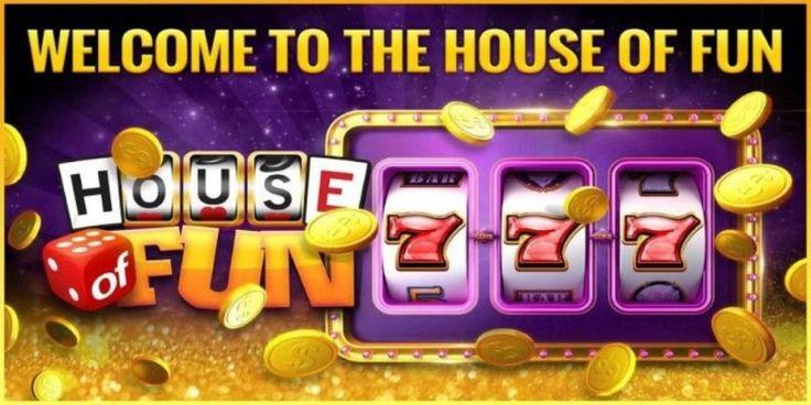 House Of Fun Free Casino