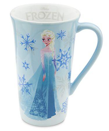 #disney #store #frozen #Elsa #Mug
