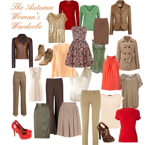 The Autumn Woman's Wardrobe by l-edwards on Polyvore featuring Jack Wills, Oasis, VILA, iHeart, Witchery, MICHAEL Michael Kors, Haute Hippie, BKE, RIFLE and Jigsaw