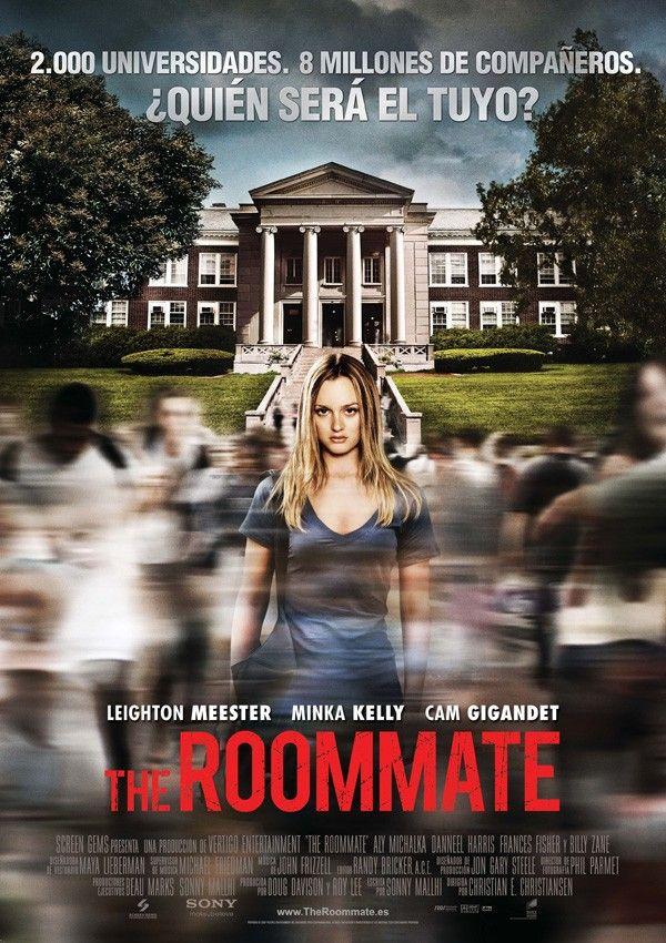The Roommate 2011 Peliculas Completas Peliculas De Drama Peliculas