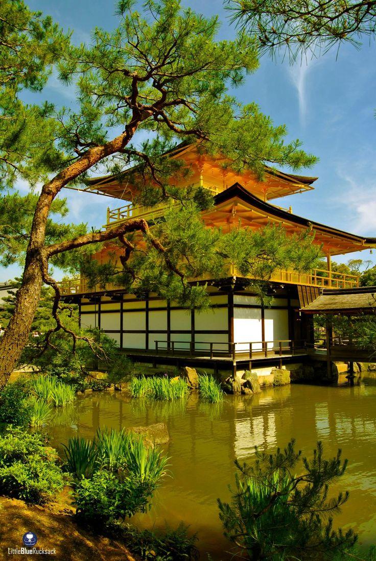 pin kinkakuji temple kyoto - photo #40