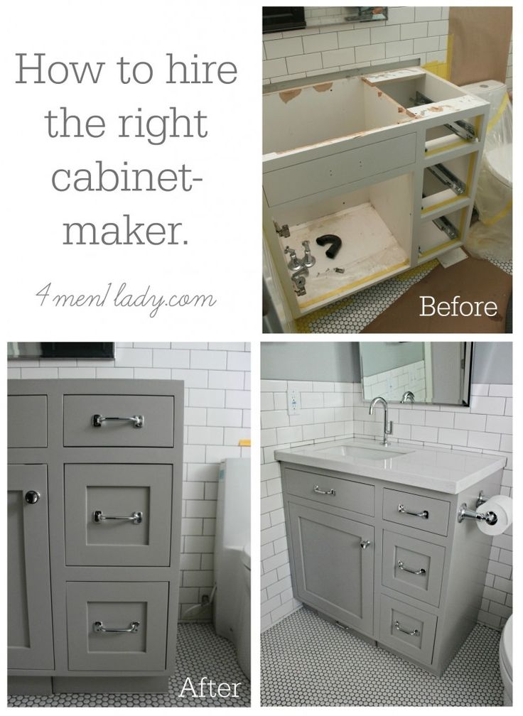 questions to ask when hiring the right cabinet maker 4 men 1 lady - Cabinet Maker Cover Letter