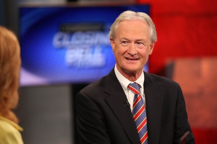 Lincoln Chafee ends Democratic bid for president