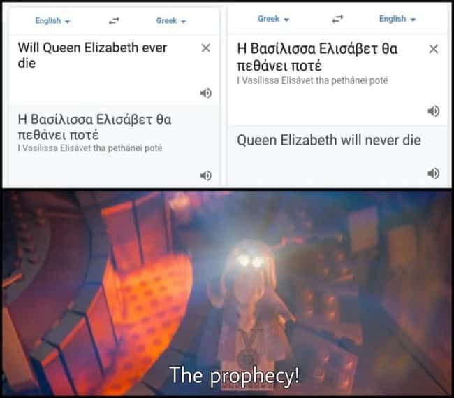 Queen Elizabeth Meme In 2020 Queen Elizabeth Memes Queen Elizabeth Really Funny