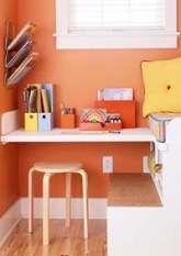 Idées de siège de fenêtre de chambre d'enfants super