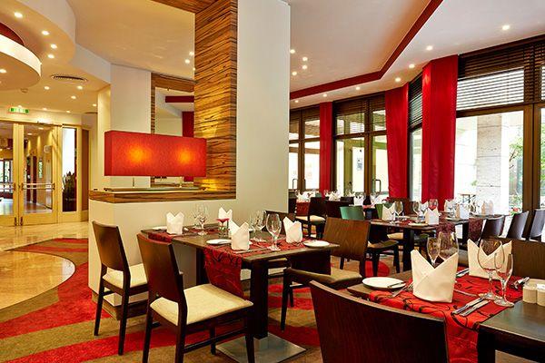 Restaurant | H+ Hotel Bad Soden