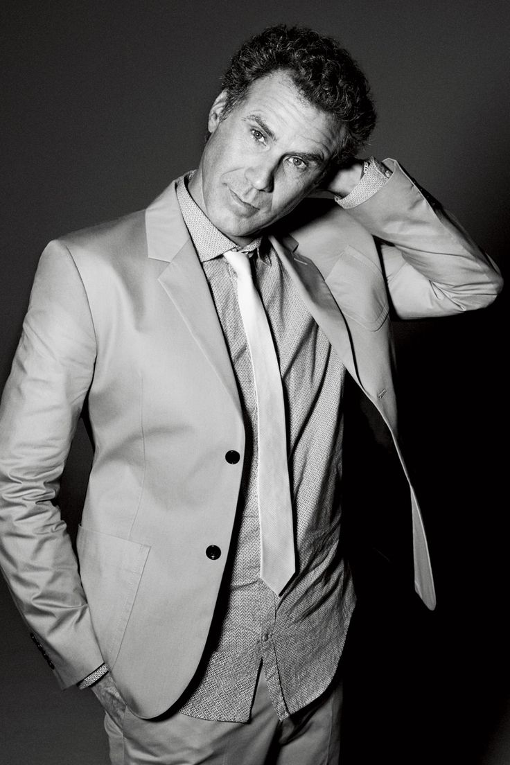 Will Ferrell: The King of Comedy Opens Up