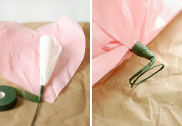 tissue paper flower: Flickr, Giant Paper Flowers, Paper Flowers Tutorials, Paper Flower Tutorial, Tissue Paper Flowers, Wall Flower1, Ideas Para, Wall Flowers, Crafts Pap Flowers