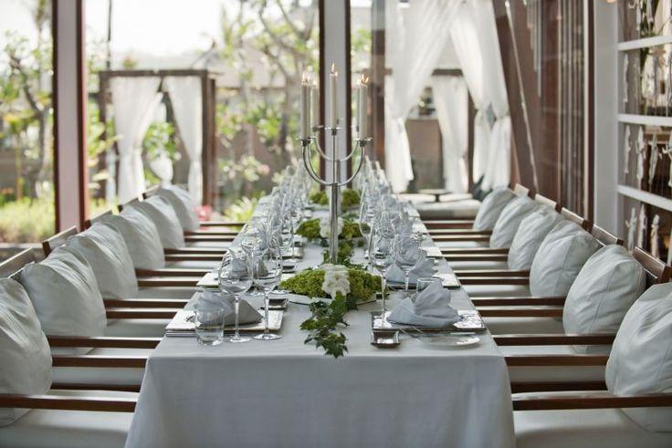 #perkawinan #venue #weddingvenue Rayakan Momen Indah Anda di St. Regis Bali