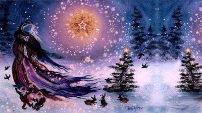 Зимнее Солнцестояние — самый сильный день в году! | Тайны Мироздания