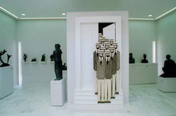 andros - museum of modern art