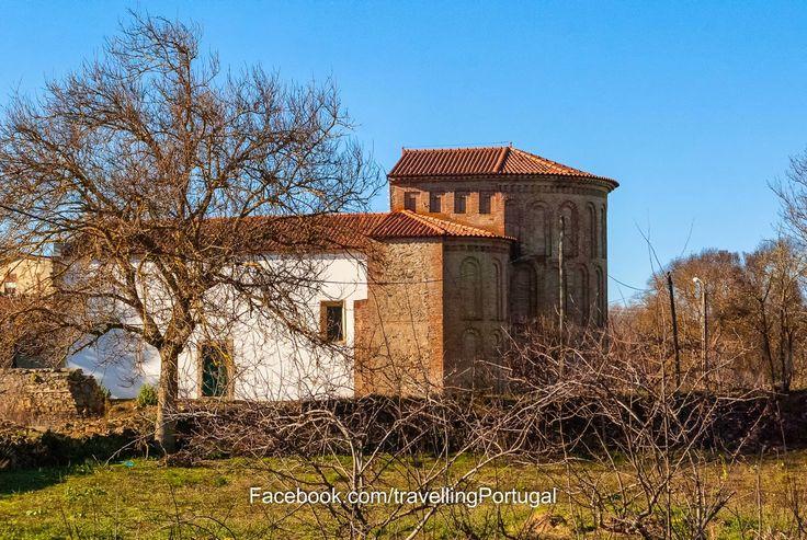 Mosteiro de Castro de Avelâs, Bragança - Fique a conhecer as tradições populares de Trás-os-Montes-e-Alto-Douro em: www.asenhoradomonte.com