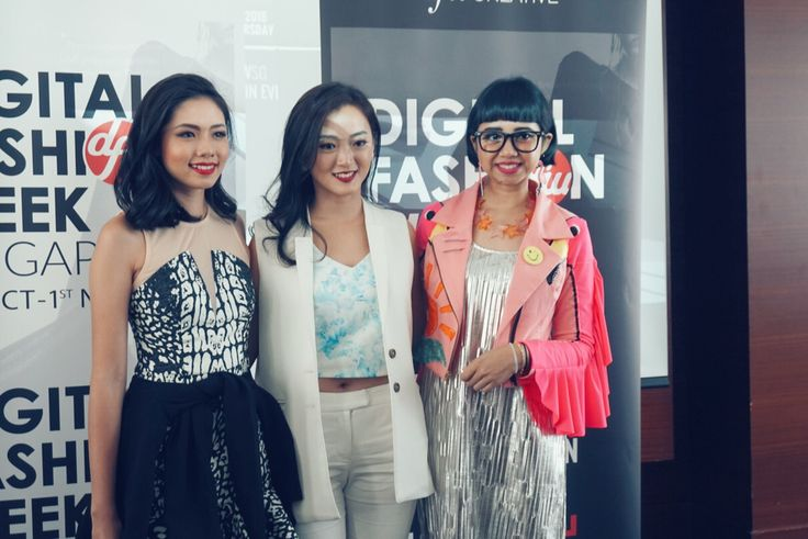 Digital Fashion Week 2015