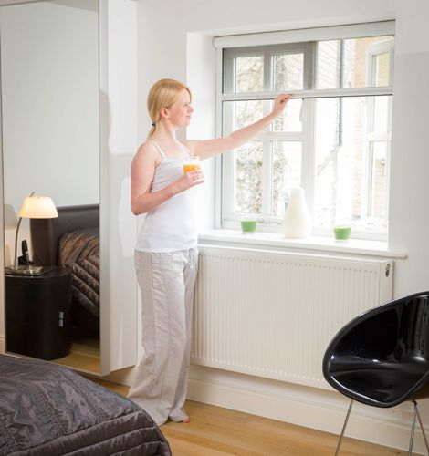 25+ Best Ideas About Retractable Window Screens On