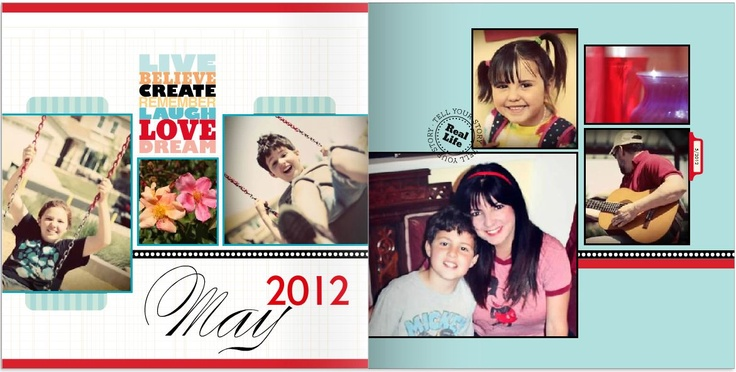 Here is the start to May 2012...for my Shutterfly Project Life 2012 book.Scrapbook Ideas, Photos, Curator, Shutterfly Projects, Book Layout, 2012 Book, Projects Life, Photobook Ideas, Future Photobook