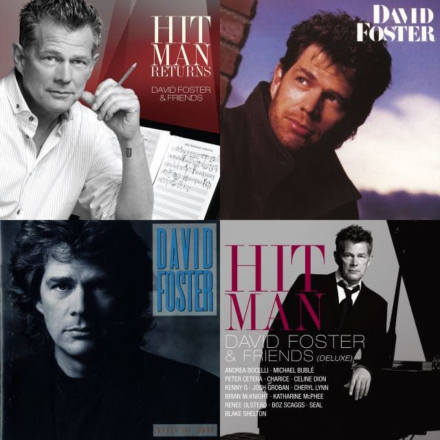 David Foster In 2020 The Fosters Studio Musicians Songwriting