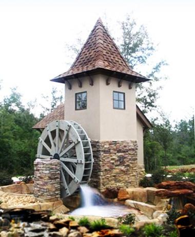 Robinson Grist Mill