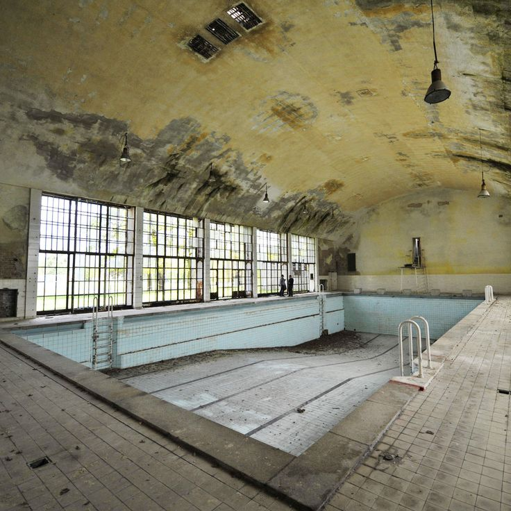 These Abandoned Olympic Venues Prove Hosting the Olympics Is a Huge Waste of…
