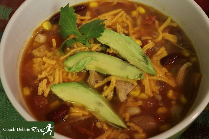 Jackfruit Chili Recipe. Vegan, Gluten Free, Whole (and Delicious!)