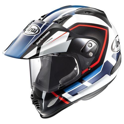 Arai XD-4 Detour Helmet - @RevZilla
