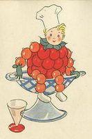 De geboorte van Flipje  ons fruitbaasje uit Tiel