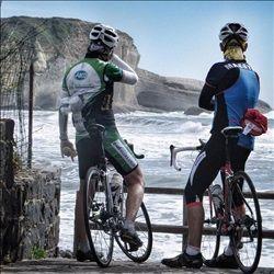 Sardinia Grand Tour, la rete cicloturistica della #Sardegna #biketour #travelbike