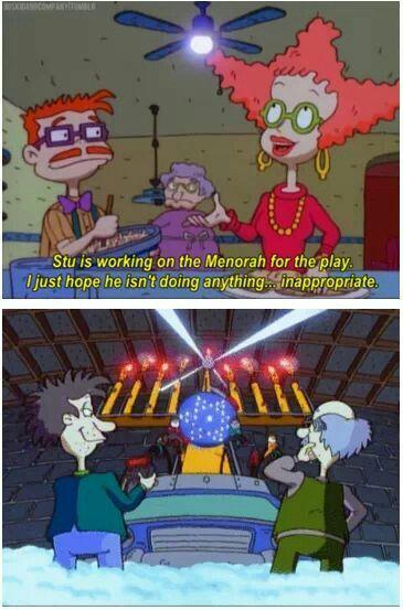 Rugrats funny moment