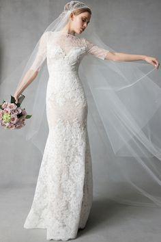 188 best Wedding Dresses images on Pinterest | Jewish weddings ...