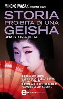 """Il racconto intimo e commovente della donna che ha ispirato il romanzo di Arthur Golden """"Memorie di una geisha"""""""