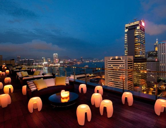 @Shane Lau:  Hong Kong Rooftop Bars - Ritz-Carlton bar - can we go there next time?! ;)