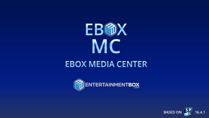 Best Version XBMC, Kodi, SPMC, Kodi, EBox MC, For Android - https://www.entertainmentbox.com/best-xbmc-kodi-spmc-kodi-ebox-mc-for-android/
