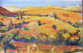 Roe Gartelmann Landscapes