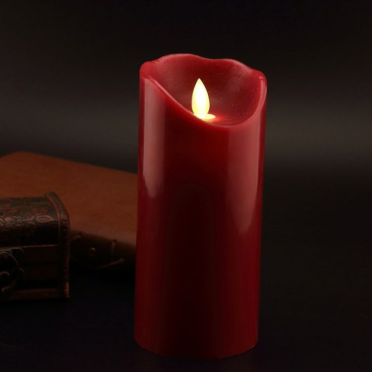 1000+ ideas about Led Candles on Pinterest | Flameless ...